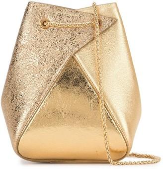 THE VOLON Mani mini tote bag
