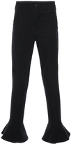 Isabel Marant Hunter Cropped Trousers