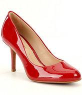 Gianni Bini Landree Patent Leather Slip-On Pumps