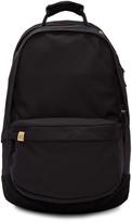 Visvim Black Ballistic 22l Backpack