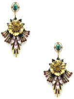Elizabeth Cole Alisanne Earrings