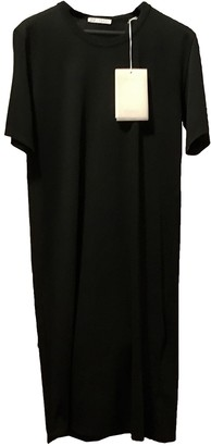 Our Legacy Anthracite Cotton Dress for Women