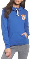 Junk Food Clothing Women's Nfl Denver Broncos Sunday Hoodie