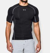 Under Armour Men's UA HeatGear® Armour Short Sleeve Compression Shirt
