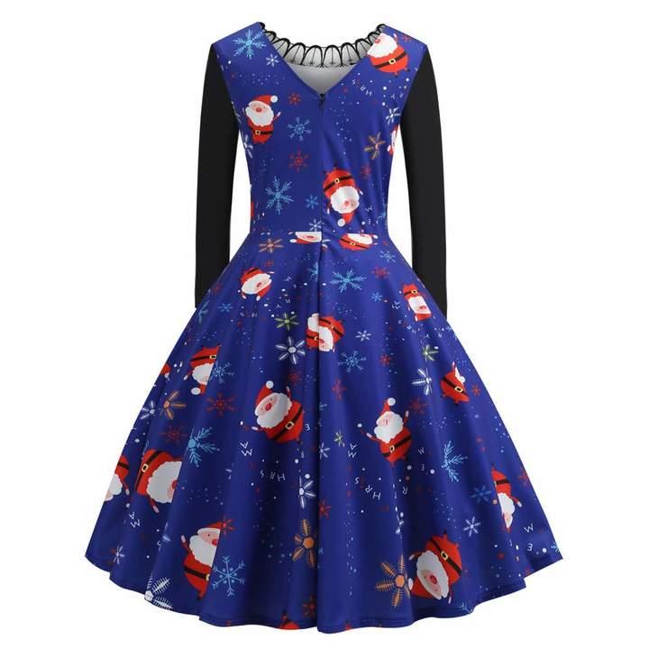 e1ba86991cefb Christmas Dresses For Women - ShopStyle Canada