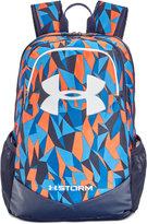 Under Armour Scrimmage Backpack, Little Boys (2-7) and Big Boys (8-20)
