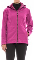 Eddie Bauer All-Mountain Shell Jacket - Waterproof (For Women)