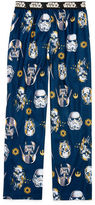 Star Wars Pajama Pant - Boys 4-20