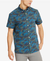 Kenneth Cole Reaction Men's Camo Shirt