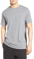 Zanerobe Men's Rec Flintlock Mesh Side T-Shirt