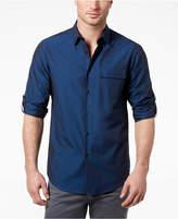 INC International Concepts I.n.c. Men's Ryan Topper Shirt, Created for Macy's
