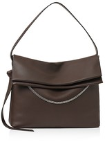 AllSaints Large Lafayette Shoulder Bag