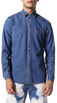 Diesel D-berry Shirt, Blue