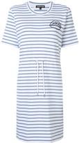 Markus Lupfer striped T-shirt