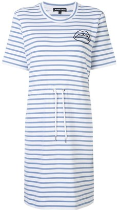 Markus Lupfer striped T-shirt