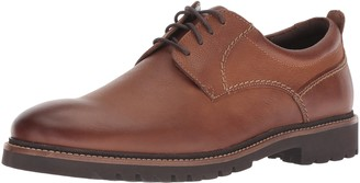 Rockport Men's Marshall Plain Toe Oxford