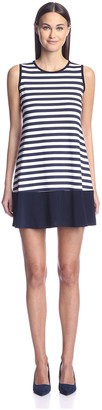 Society New York Women's Trapeze Dress