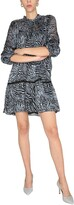 Thumbnail for your product : MICHAEL Michael Kors Flounce Dress