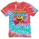 Pac-Man Men's Pac-Man® T-Shirt - Tie Dye