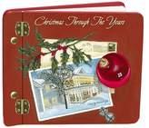 Lexington Studios Christmas Through the Years Book Mini Album