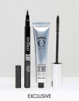 Eyeko ASOS Exclusive Skinny Mascara & Liquid Eyeliner Duo
