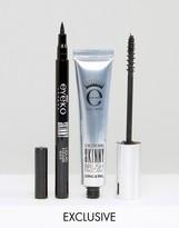 Eyeko ASOS Exclusive Skinny Mascara & Liquid Eyeliner Duo
