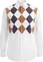 Argyle Shirt John Shirt