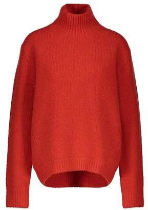 Acne Studios Kastrid turtleneck sweatshirt