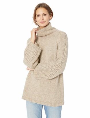 Pendleton Women's Luxe Cowl Neck Sweater