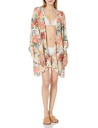 Rip Curl Women's ANINI Beach Kimono