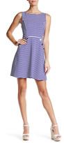 Jessica Simpson Stripe Sheath Dress