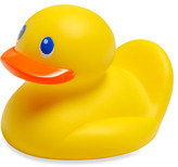 Rubber Ducky Safety 1st TempGuard
