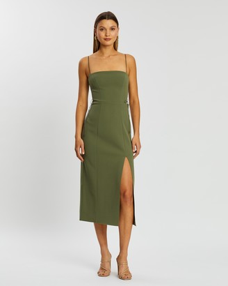 Misha Collection Desiree Dress