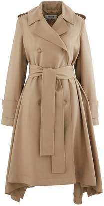 Acne Studios Olwen trench coat