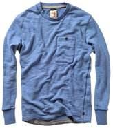 Relwen Windsurf Long Sleeve Pocket T-Shirt