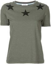 GUILD PRIME star print T-shirt