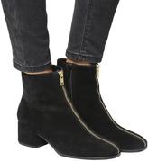 Vagabond Daisy Zip Boot