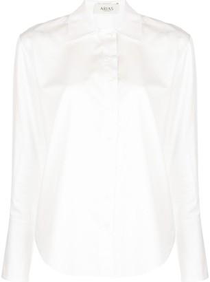 ARIAS Side Tie Shirt