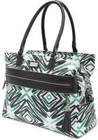 """Steve Madden CLOSEOUT! 65% OFF Tribal 16"""" Metro Tote"""