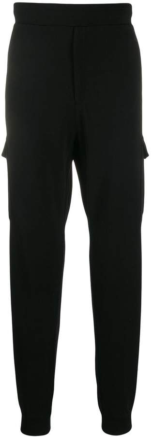 bdc806576d cargo pocket track pants