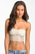 Free People Women's Galloon Lace Bandeau
