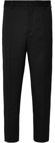 McQ Doherty Slim-Fit Twill Trousers