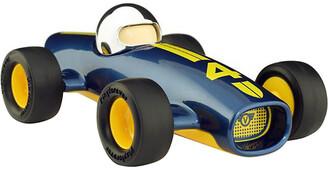 Selfridges Malibu Lucas race car toy
