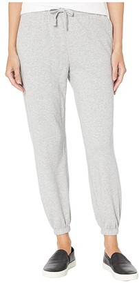 Richer Poorer Sweatpants (Light Heather Grey) Women's Casual Pants