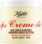 Kiehl's Kiehls Creme de Corps Soy Milk & Honey Whipped Body Butter