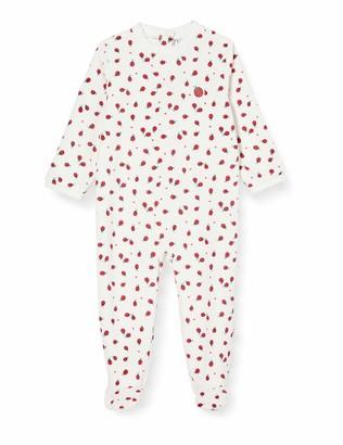 Absorba Baby Girls' 7q54161-ra-bodys Bodysuit