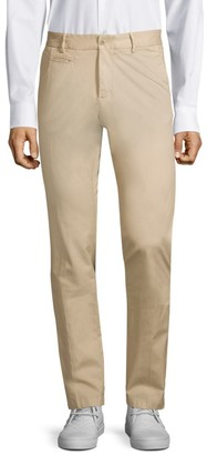 Paul & Shark Stretch Cotton Pants