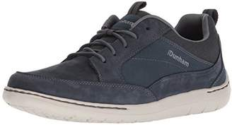 Dunham Men's Fitsmart Low Sneaker