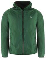 Lacoste Hooded Jacket