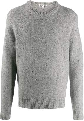 Alex Mill long sleeve knit jumper